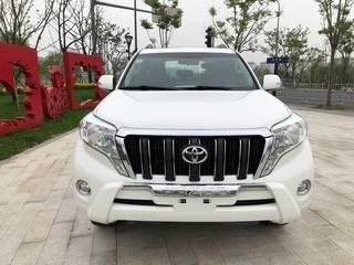 丰田普拉多 2700 2.7L 自动 VX中东版平行进口