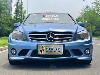 奔驰AMG-C级 C63