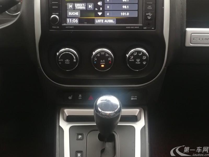 吉普指南者 [进口] 2014款 2.0L 自动 前驱 豪华版