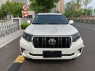 丰田普拉多 3.5L 自动 TX-L