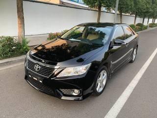 丰田凯美瑞 200G 2.0L 自动 经典豪华版