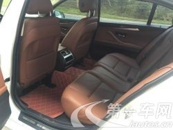 宝马528Li 2014款 2.0T 自动 汽油 风尚设计套装 (国Ⅴ)