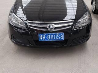 长安CX30 1.6L 智能豪华型