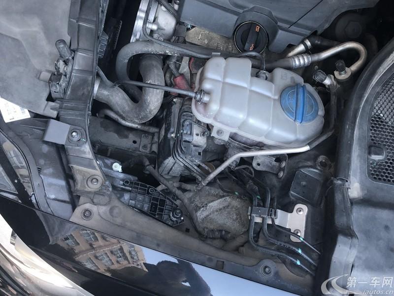 奥迪30FSI 2012款 2.5L 自动 技术型 (国Ⅳ)