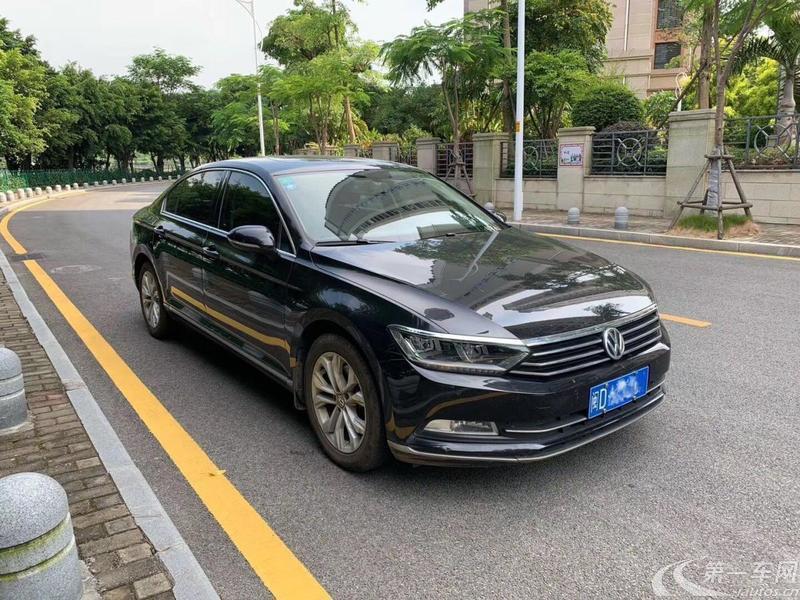 大众迈腾 2018款 1.8T 自动 汽油 330TSI豪华型 (国Ⅴ)