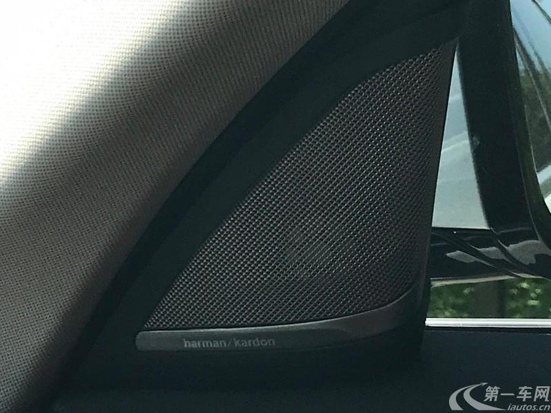 宝马5系 530Li 2018款 2.0T 自动 汽油 尊享型M运动套装 (国Ⅴ)