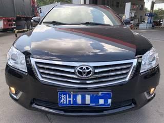 丰田凯美瑞 200G 2.0L 自动 豪华型周年纪念版