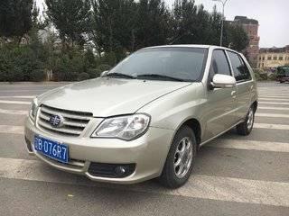 天津一汽夏利N3 1.0L