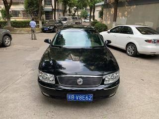 君威 2.5L G豪华型