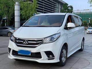 MAXUS大通G10 2.0T 自动 旗舰版