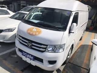 福田风景G7 2.0L 手动 长轴高顶冷藏车