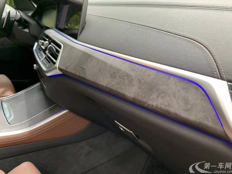 宝马X5 [进口] 2018款 3.0T 自动 四驱 汽油 M运动豪华型