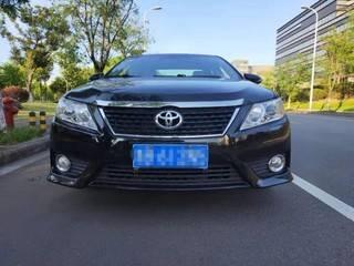 丰田凯美瑞 G 2.0L 自动 舒适版