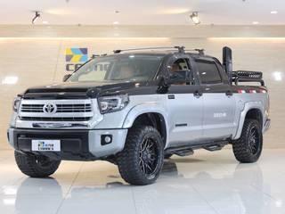 丰田坦途 5.7L 自动 标准型