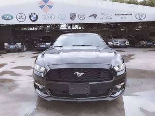 福特野马 2.3T 自动 EcoBoost-Premium加规版平行进口