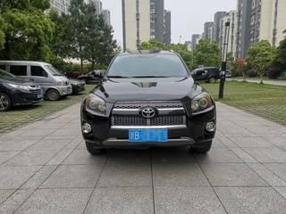 丰田RAV4 2.0L 自动 新锐型