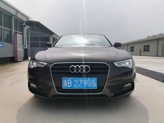 奥迪A5 Coupe 2.0T
