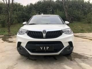 中华V3 1.5T 自动 精英型