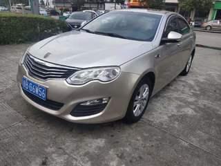 荣威550 S 1.8L 手动 智选版