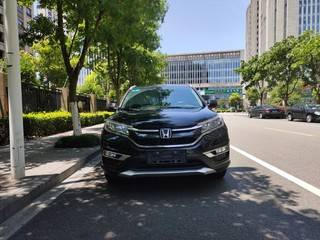 本田CR-V 2.0L 自动 风尚版