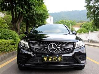 AMG-GLC级 3.0T 轿跑SUV特别版