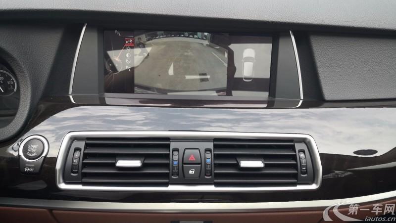 宝马5系GT 535i [进口] 2015款 3.0T 自动 汽油