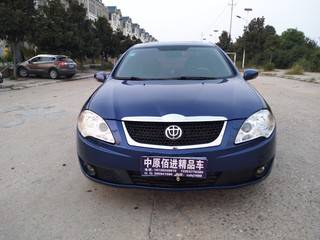 骏捷FSV 1.5L 豪华型