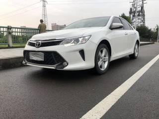 丰田凯美瑞 骏瑞S 2.0L 自动 凌动版