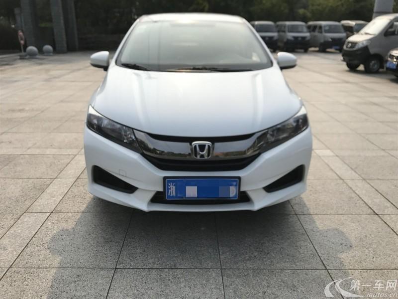 本田锋范 2018款 1.5L 自动 型动版 (国Ⅴ)