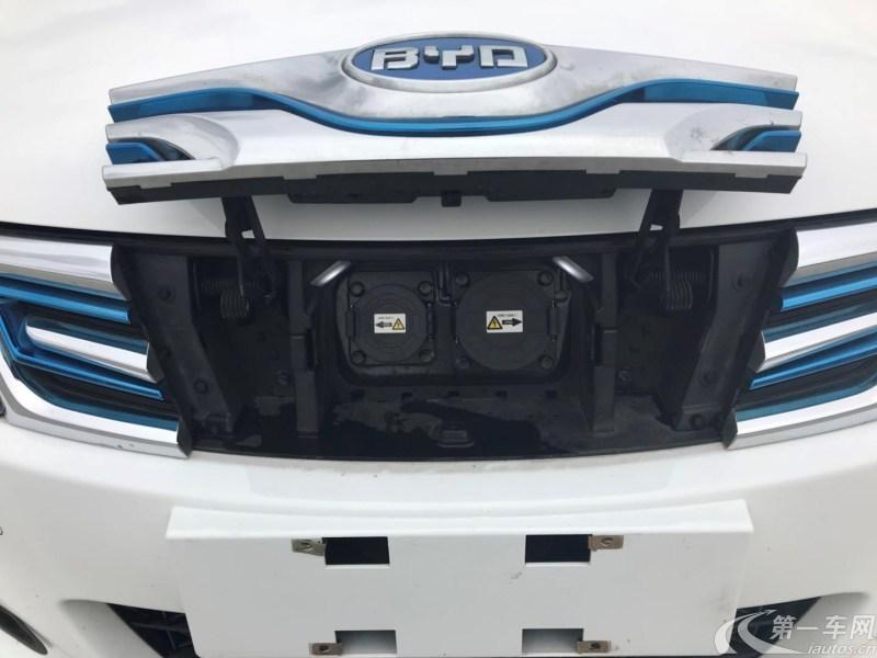 比亚迪e5 2017款 自动 尊荣型300 纯电动