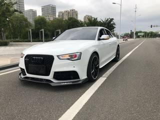 奥迪A5 Coupe 3.0T