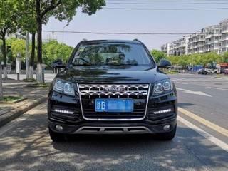 川汽野马T70 1.5T 手动 豪华型升级版