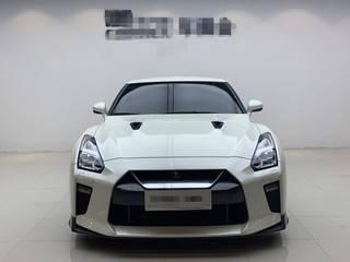 日产GT-R 3.8T 自动 定制版