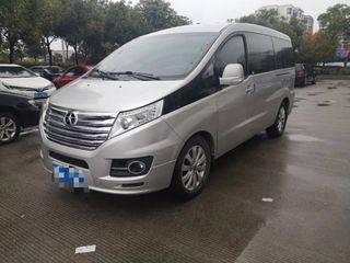 江淮瑞风M5 2.0T 自动 公务版