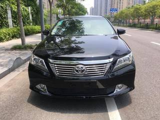 丰田凯美瑞 尊瑞HG 2.5L 自动 豪华版