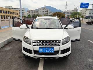 川汽野马T70 1.8L 手动 豪华型