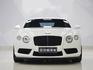 宾利欧陆 GT 4.0T 自动 欧规版平行进口
