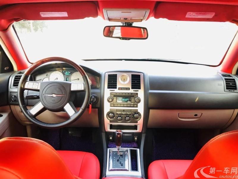 克莱斯勒300C [进口] 2004款 2.7L 自动