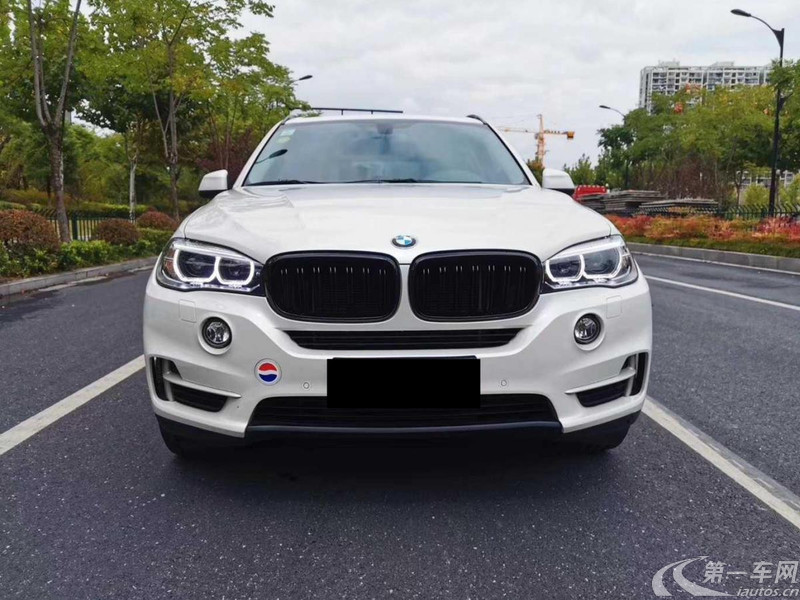 宝马X5 [进口] 2015款 2.0T 自动 四驱 汽油
