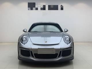 保时捷911 4.0L 自动 GT3-RS