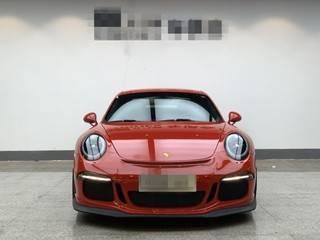 保时捷911 3.8L 自动 Carrera-GTS
