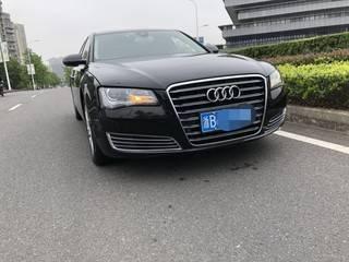 奥迪A8L 30 2.5L 自动 舒适型