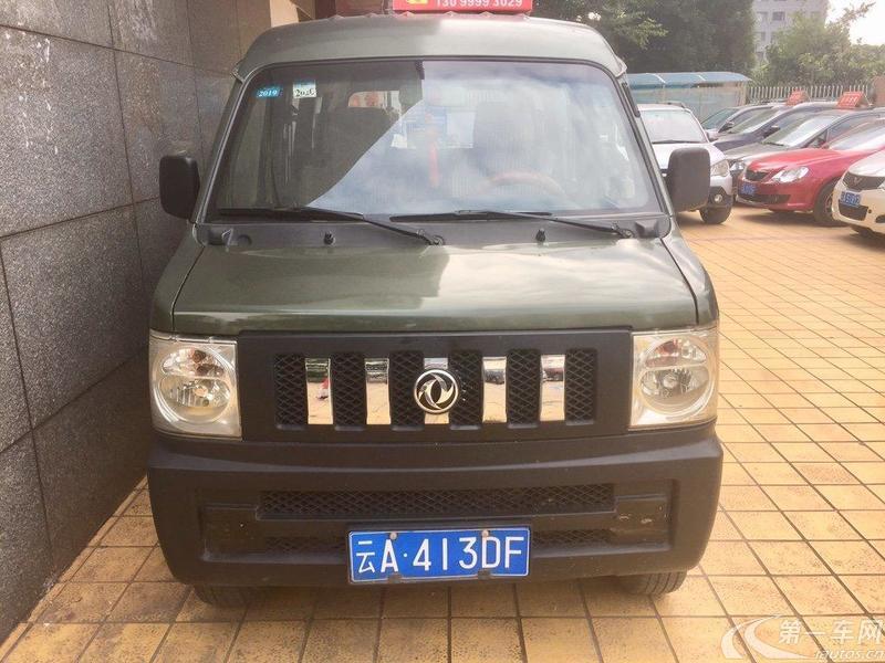 东风小康V07S 2011款 1.0L 手动 8座 基本型 (国Ⅳ)