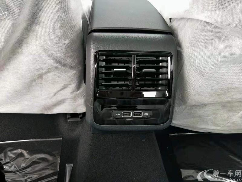 大众速腾 2019款 1.4T 自动 280TSI舒适型 (国Ⅴ)