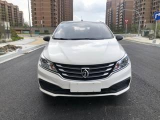 宝骏310 Wagon 1.2L 手动 超值型