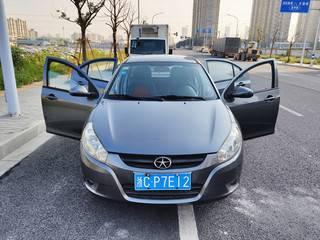江淮同悦 RS 1.3L 手动 豪华型