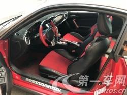 丰田86 [进口] 2014款 2.0L 自动 豪华自动版