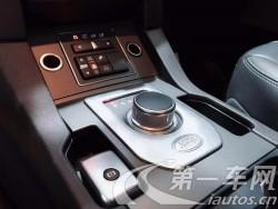 路虎发现 [进口] 2016款 3.0T 自动 四驱 汽油 HSE