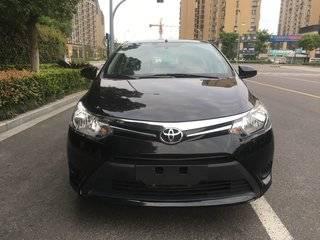丰田威驰 1.5L 自动 智臻星耀版