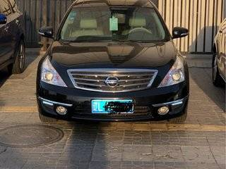 日产天籁 2.5L 自动 XV-VIP云安全版